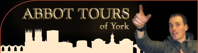 Abbot Tours of York